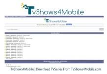 TvShows4Mobile.com