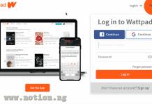 Wattpad Online Sign Up