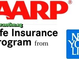 AARP Life Insurance Premium