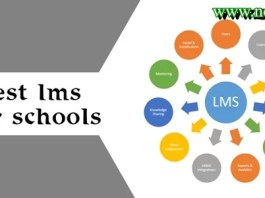 Best LMS For Schools