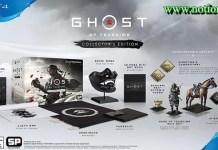 Buy Ghost Of Tsushima On Amazon