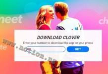 Clover Dating Platform