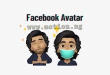 Facebook Desktop Avatars 2021