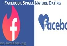 Facebook Single Mature Dating