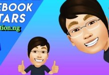 Make Facebook Avatar Free