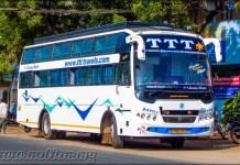 TTT Bus Hire