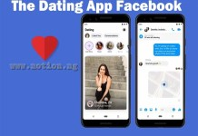 The Dating App Facebook