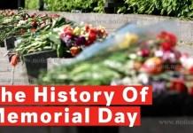 Memorial Day Origin Review