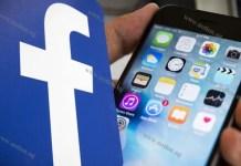 Install Facebook App On iPhone