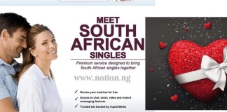 South African Dating Apps Platform