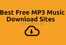 Top Free Mp3 Download Sites