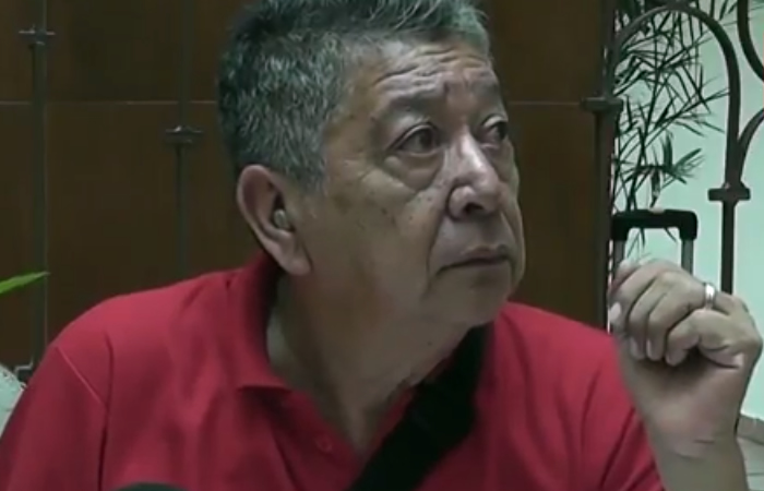 Regidor Florescano mintió a la prensa y engaño a PROFECO