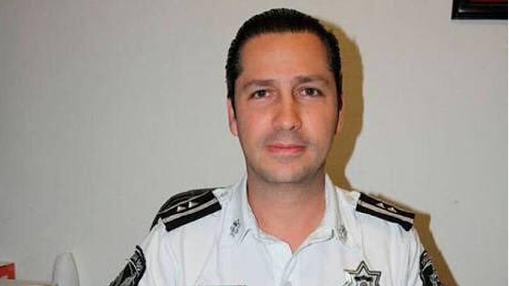 """Detenciones por placas """"viejas"""" son ilegales; Director de Tránsito"""