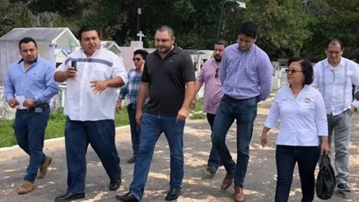 No seremos tapaderas de ilegalidades de la administración pasada: Issac Janix