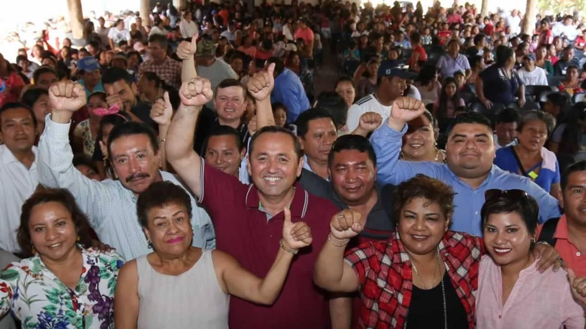 Por avorazados PT y MORENA pierden a Nivardo Mena su mayor activo en Lázaro Cárdenas