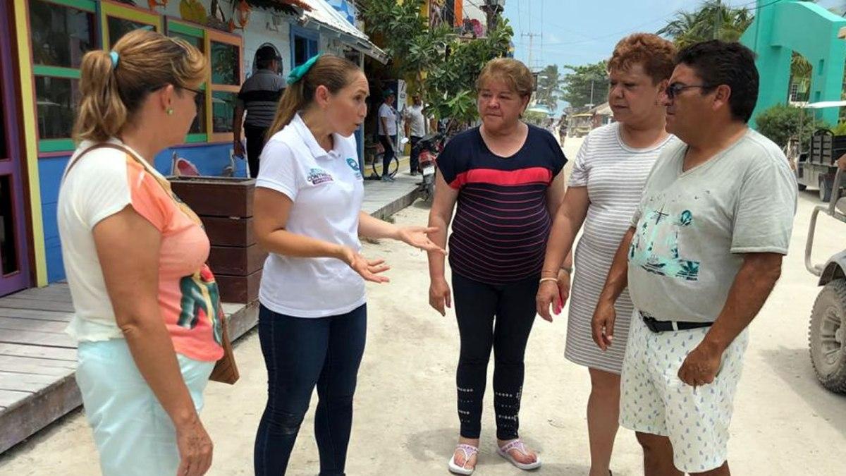 Llamaremos a comparecer a funcionarios de salud por deficiencias en el servicio: Jessica Contreras