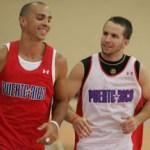 Puerto Rico y Argentina Salen de Favoritos en el Premundial 2013