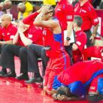 Puerto Rico pierde ante México y se lleva Plata en el Premundial