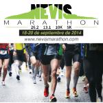 A Celebrarse el Nevis Running Festival en Septiembre