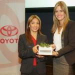 Fundación Toyota Aporta a la Creación de un Mejor Puerto Rico con Donativos Ambientales