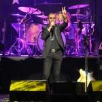 Estelar el Concierto de Ringo Starr y Su All Starr Band en el Choliseo