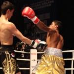 Puerto Rico a Enfrentar a Kazajistán con un Boxeador Menos