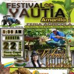 Municipio de Arecibo Celebra el Primer Festival de la Yautía
