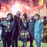 """Bomba Estéreo y Will Smith estrenan en exclusiva el video de su colaboración """"Fiesta (Remix)"""" por Apple Music"""