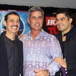 """A bailar con Jerry Rivera y Eddie Santiago en """"Los reyes de la salsa"""""""