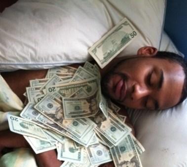 moneyhappysleep