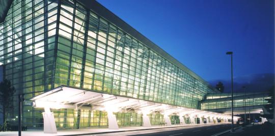 Central Japan Airport International