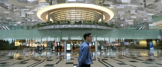 Singapour Changi