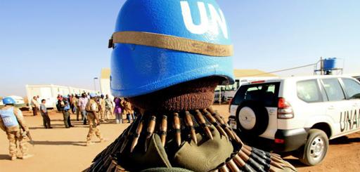 DE «CRIMINELS DE GUERRE» A « SOLDATS DE LA PAIX » DE L'ONU
