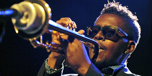 """I'll REMEMBER ROY HARGROVE"""