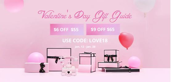 Zaful Valentines Day