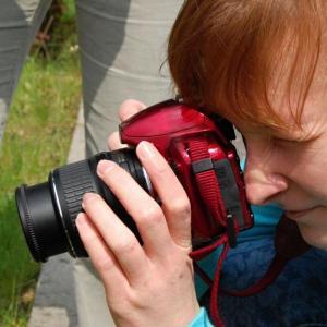 Individuální fotokurz