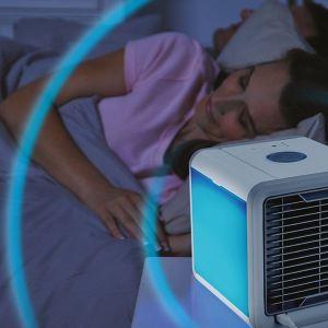 Stolní klimatizace