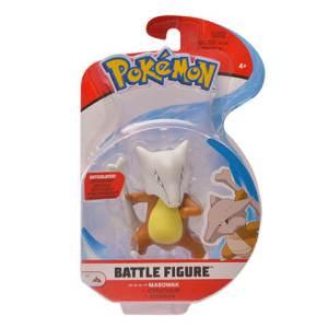 Pokémon Battle Figure Marowak 6 cm