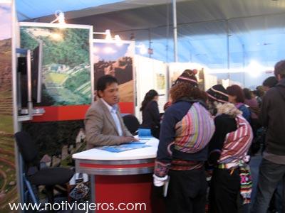 Feria Turismo Perú