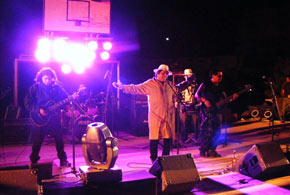 II Festival Rock-Campamento Antakallo 2009 - Notiviajeros.com