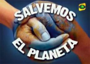 Salvemos el planeta - Notiviajeros.com