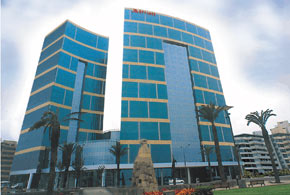 Hotel Marriot - Notiviajeros.com