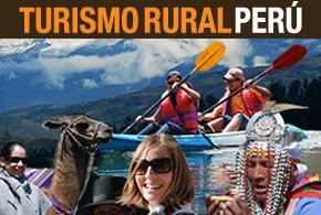 Turismo Rural Comunitario - Notiviajeros.com