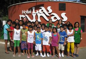 Hotel Las Dunas - Notiviajeros.com