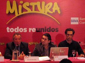 Mistura - Notiviajeros.com