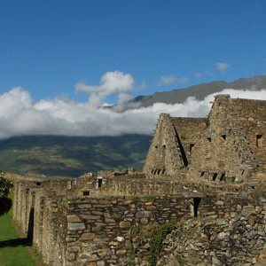 Choquequirao se promociona como destino alternativo a Machu Picchu