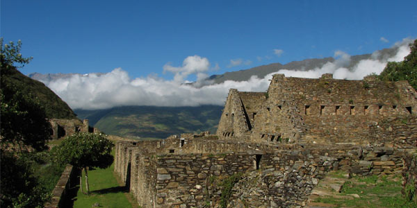Choquequirao se promociona como destino alternativo a Machu Picchu