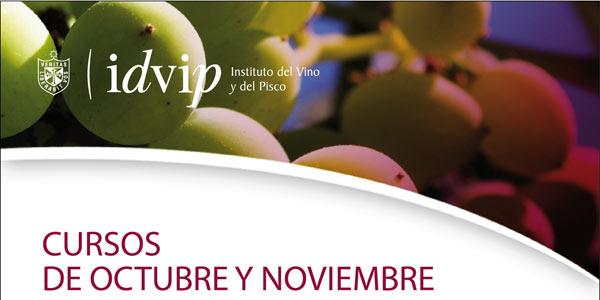 """USMP presenta cursos """"Negocios con Pisco"""""""