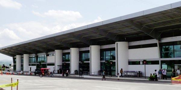 Ante incremento de turistas región San Martín necesitaría aeropuerto internacional