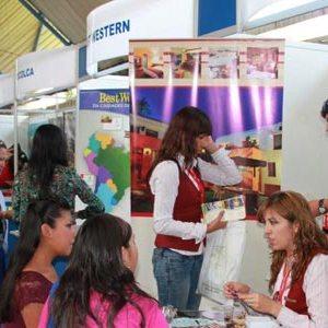 Calendario de próximas Ferias Internacionales de Turismo 2014